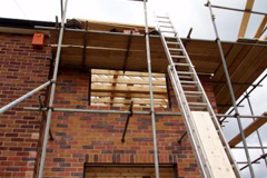 trusted extension quotes Upper Stoke